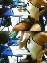 Brazilian, Voyeur, Flashing, Public, Public nudity, Flash