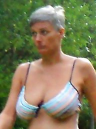 Amateur mature, Summer