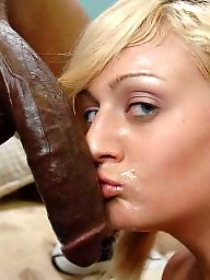 Bbc, Huge, White, Interracial