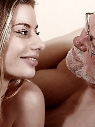 Young to old, Young sucking, Young old blowjob, Young grandpa, Young blowjobs, Young blondes