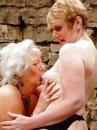 Mature granny girdle corsets