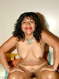 Mexican, Saggy, Saggy tits