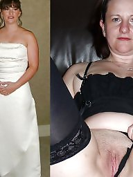 Dressed undressed, Bride