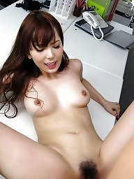 Office, Creampie, Japanese