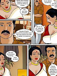 Aunty, Milf cartoon, Desi aunty, Story, Milf cartoons, Cartoon milf
