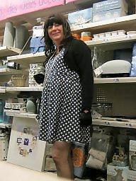 Stockings upskirt, Upskirt stockings, Mini dress, Dress