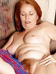 Redhead hairy, Mature redheads, Mature pussy, Granny hairy, Grannies, Granny spreading