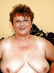 Granny boobs, Juggs, Big granny, Grannys, Granny, Mature boobs