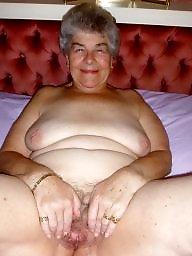 Granny, Amateur granny, Grannies, Grannys