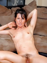Shaved, Hairy mature, Shapely, Hairy