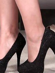 Heels, High heels, Teen heels