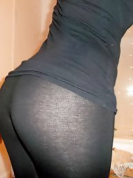 Young ass, Tights