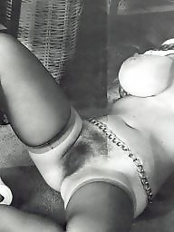 Vintage,spreading, Vintage boobs, Spreads, Spreading, Spread, Janice