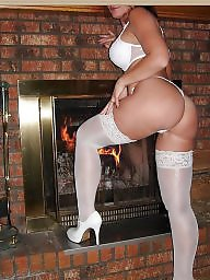 Stocking, Mature, Mature stockings, Milf, Mature stocking, Matures