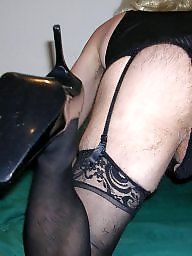 Amateur stockings, New, Femdom
