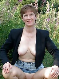 Amateur mature, Girlfriend