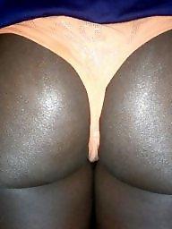 Black wife, My wife, Ebony ass
