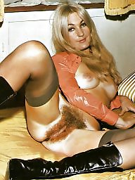 Vintage hairy, Vintage, Lady, Milf hairy, Lady b, Mature hairy