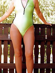 Mature swimsuit, Swimsuits, Mature pantyhose, Swimsuit, Pantyhose mature, My wife