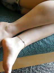Amateur feet, Asian feet, Feet, Asian, Stocking feet