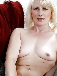 Sally, Sally taylor, Mature