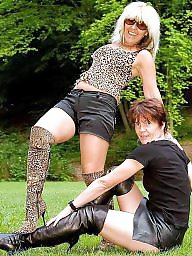 Boots, Amateur boots, Mature boots, Milf boots, Boot
