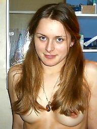 Student, Posing, Polish