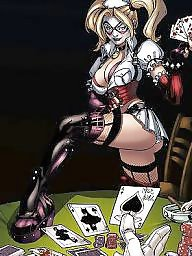 Poker, Stripped, Strip poker