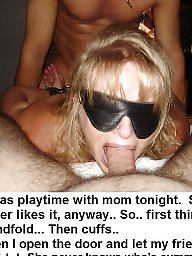 Mature bdsm, Mother, Mothers