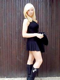 Teen heels, Heels