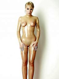 Latex amateur, Latex, Transparent