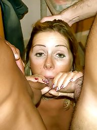 Amateur mature, Mature group