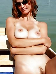 Mature outdoor, Tan lines, Shower, Tanned, Mature amateur, Outdoor mature