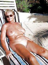 Big pussy, Granny pussy, Granny, Granny tits, Mature pussy, Granny big tits