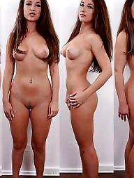 Nudistes amateurs