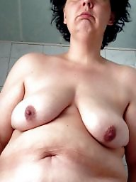 Mature on hidden cam bbw
