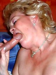 Sucking, Suck, Milf blowjob, Dicks