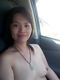Chinese, Asian milf, Asian wife