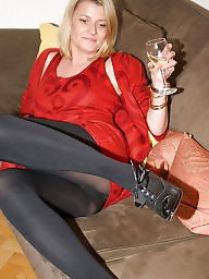 Mature smoking, Tights, Smoking milf, Tight, Amateur mature, Mature heels