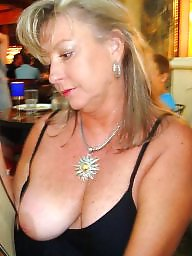 Milf flashing, Mature flashing, Mature flash, Out