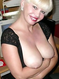 Beautiful mature, Blond mature