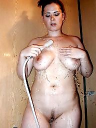 Mature session, Shaved mature