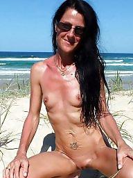Nude beach, Public nude, Beach
