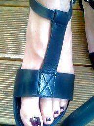 Left, Foot´n, Footing, Footed, Foote, 5 foot