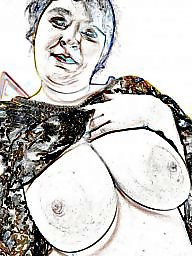 Cartoons, Mature bbw, Bbw mature, Cartoon