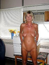 Dream, Mature public, Blonde granny, Mature blonde, Mature fuck, Granny public