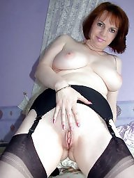 Stockings, Curvy, Stocking