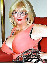 mature Chloe champagne lady uk