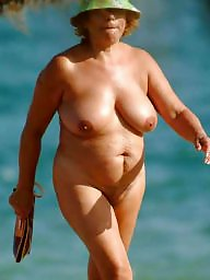 Mature beach, Mature nudist, Nudist mature, Beach, Amateur mature, Older