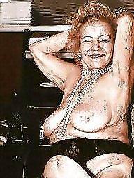 Bbw granny, Saggy, Old granny, Granny tits